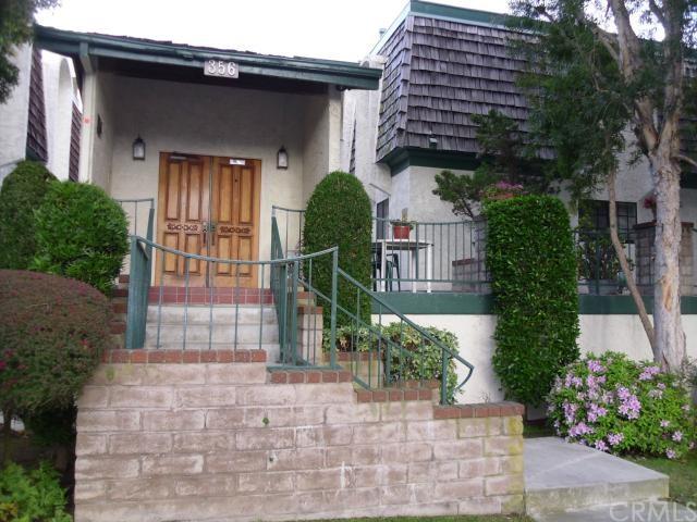 Closed | 356 Virginia Street #204 El Segundo, CA 90245 0
