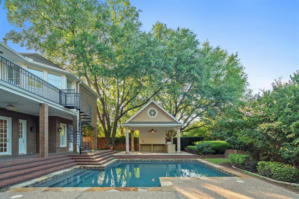 Active   5605 Bent Tree Drive Dallas, Texas 75248 10