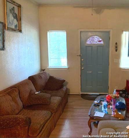 Active | 1612 PEREZ ST San Antonio, TX 78207 2