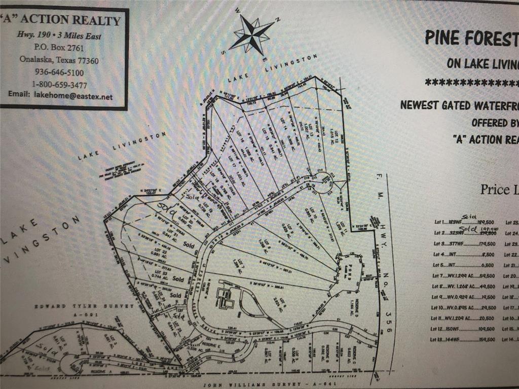 Active   18 Pine Forest Acres Trinity, Texas 75862 6