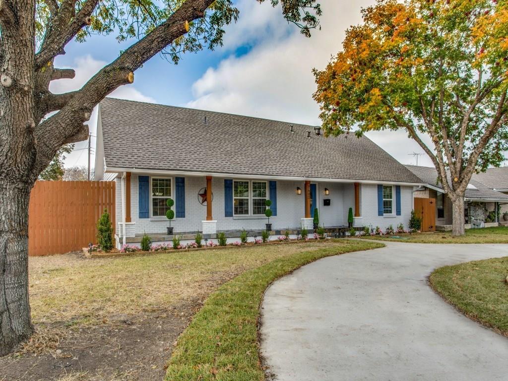 Pending | 2683 Peavy Road Dallas, Texas 75228 5