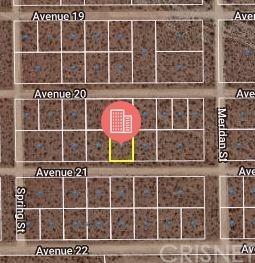 Active | Avenue 21 Mojave, CA 93501 0