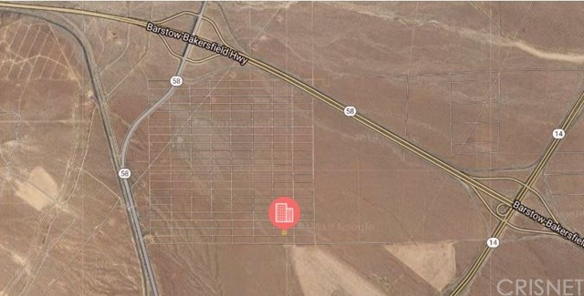Active | Avenue 21 Mojave, CA 93501 1