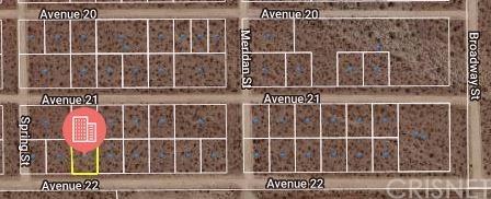 Active   Avenue 22 Mojave, CA 93501 0
