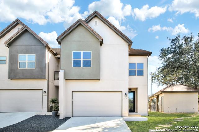 Active | 2534 Camden Park San Antonio, TX 78231 0