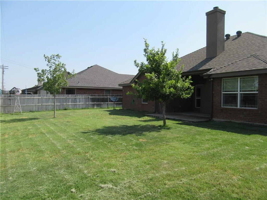 Sold Property   3310 Valley Forge Road Abilene, Texas 79601 25