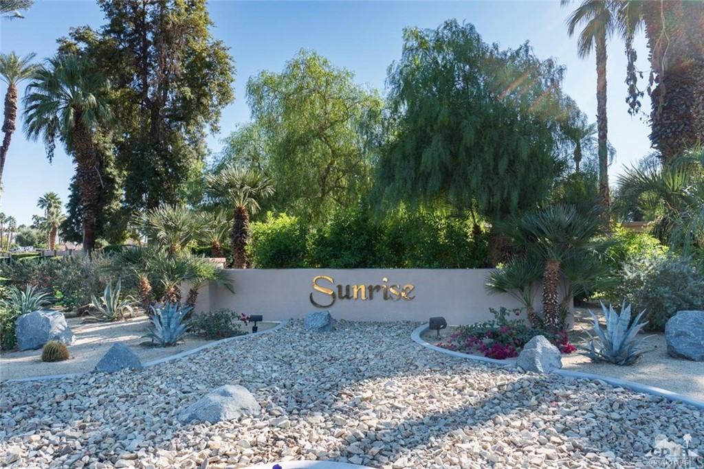 Closed   95 La Cerra Drive Rancho Mirage, CA 92270 36