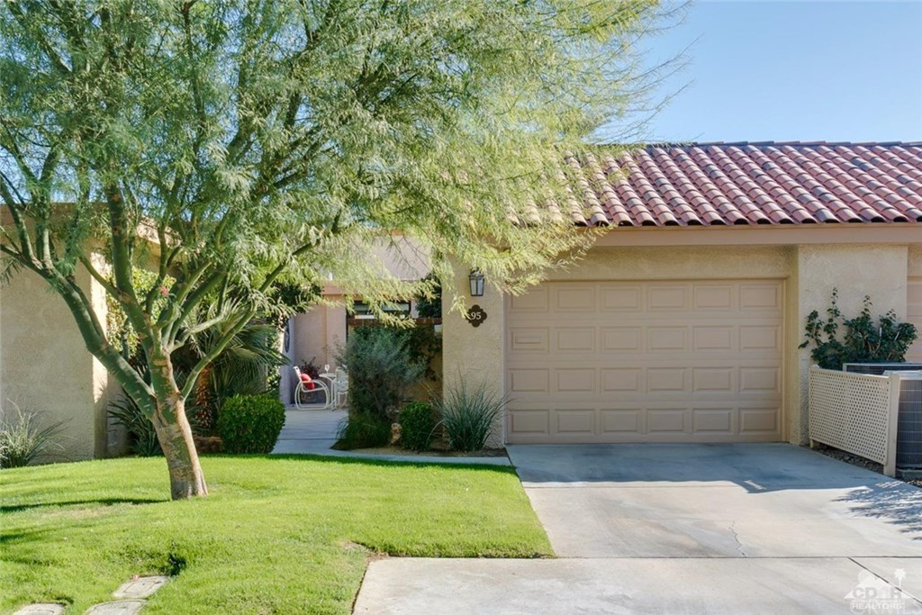 Closed   95 La Cerra Drive Rancho Mirage, CA 92270 23