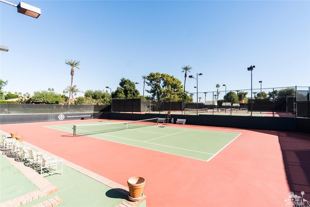 Closed   95 La Cerra Drive Rancho Mirage, CA 92270 32