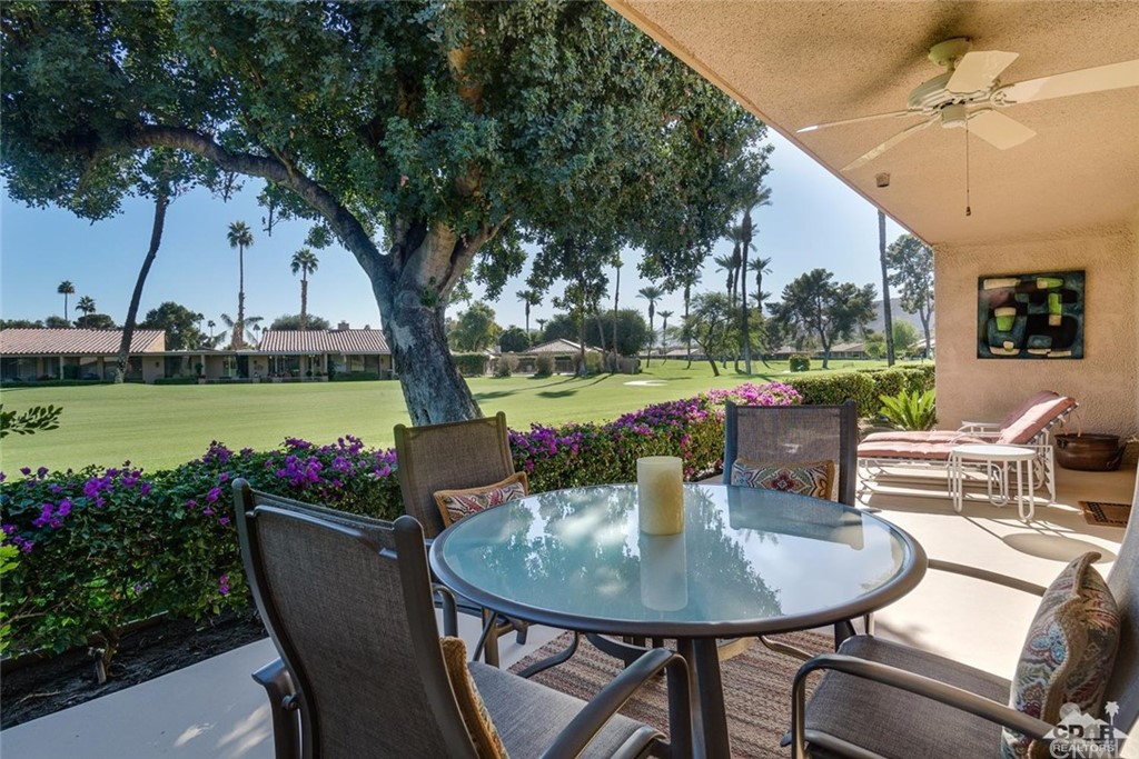 Closed   95 La Cerra Drive Rancho Mirage, CA 92270 0