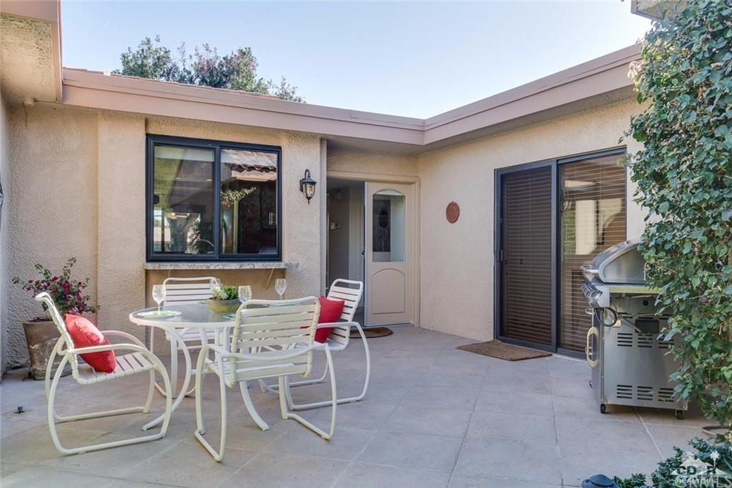 Closed   95 La Cerra Drive Rancho Mirage, CA 92270 20