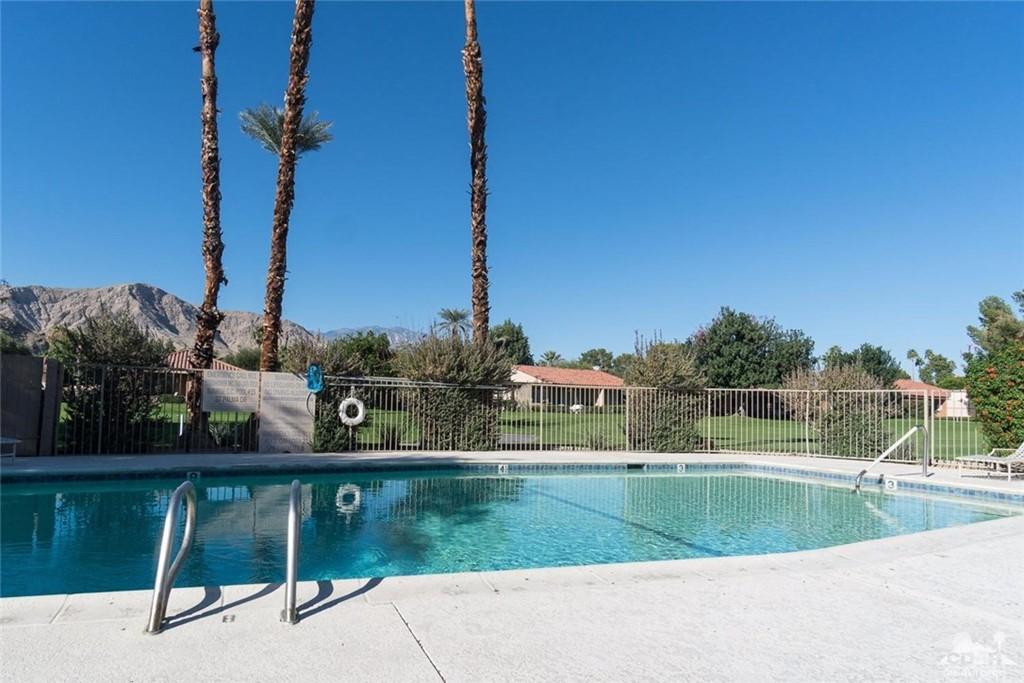 Closed   95 La Cerra Drive Rancho Mirage, CA 92270 25