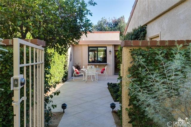 Closed | 95 La Cerra Drive Rancho Mirage, CA 92270 6