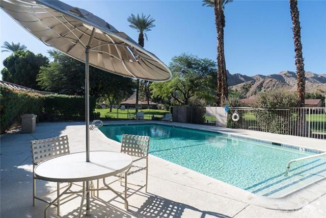 Closed | 95 La Cerra Drive Rancho Mirage, CA 92270 12