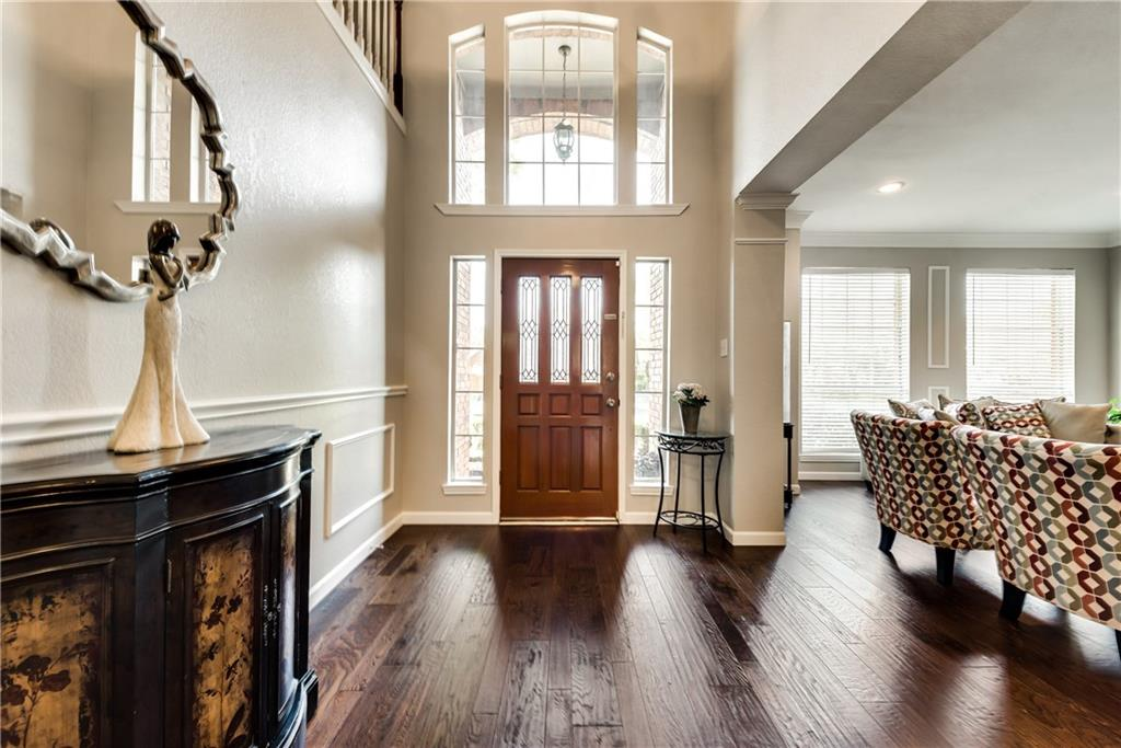 Sold Property   1900 Moortown Drive Plano, Texas 75025 1