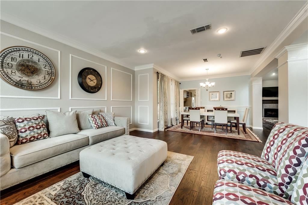 Sold Property   1900 Moortown Drive Plano, Texas 75025 2