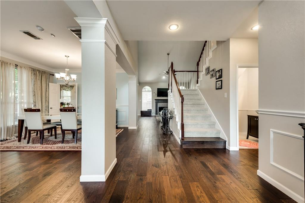 Sold Property   1900 Moortown Drive Plano, Texas 75025 4