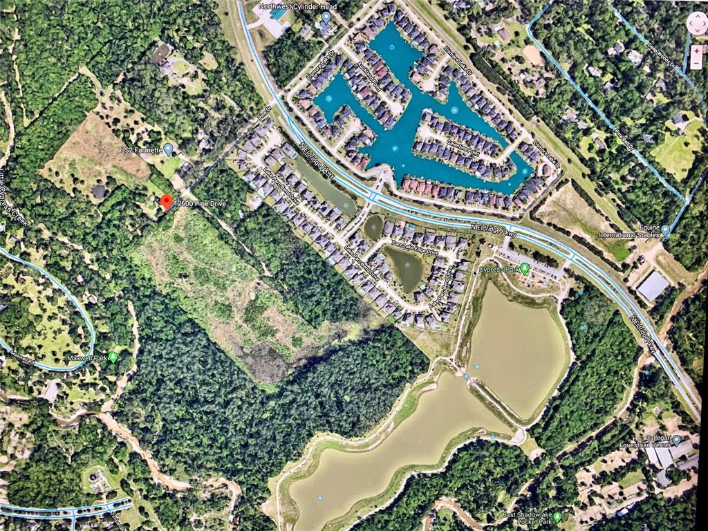 Active | 12600 Pine Drive Cypress, Texas 77429 0