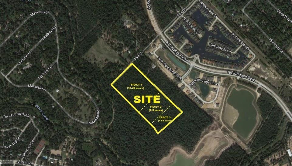 Active | 12600 Pine Drive Cypress, Texas 77429 1