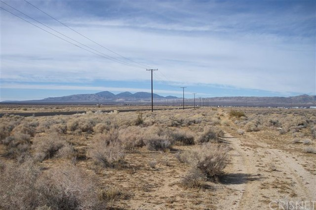 Active   0 Old 58 Highway Mojave, CA 93501 1