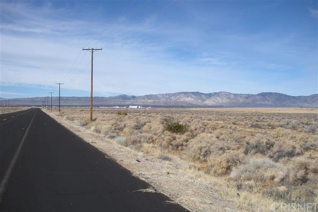 Active   0 Old 58 Highway Mojave, CA 93501 4