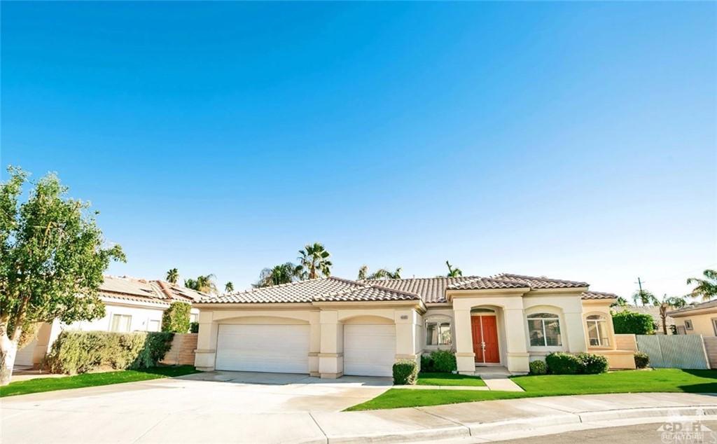 Closed | 40890 Hovley Court Palm Desert, CA 92260 0