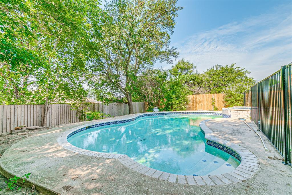 Active | 8113 Heritage Place Drive Fort Worth, Texas 76137 0