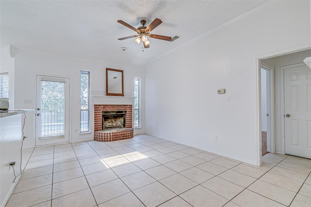 Active | 8113 Heritage Place Drive Fort Worth, Texas 76137 11