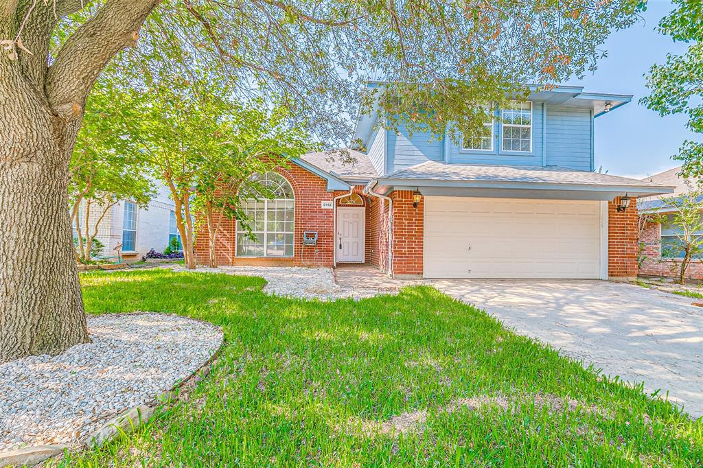 Active | 8113 Heritage Place Drive Fort Worth, Texas 76137 2