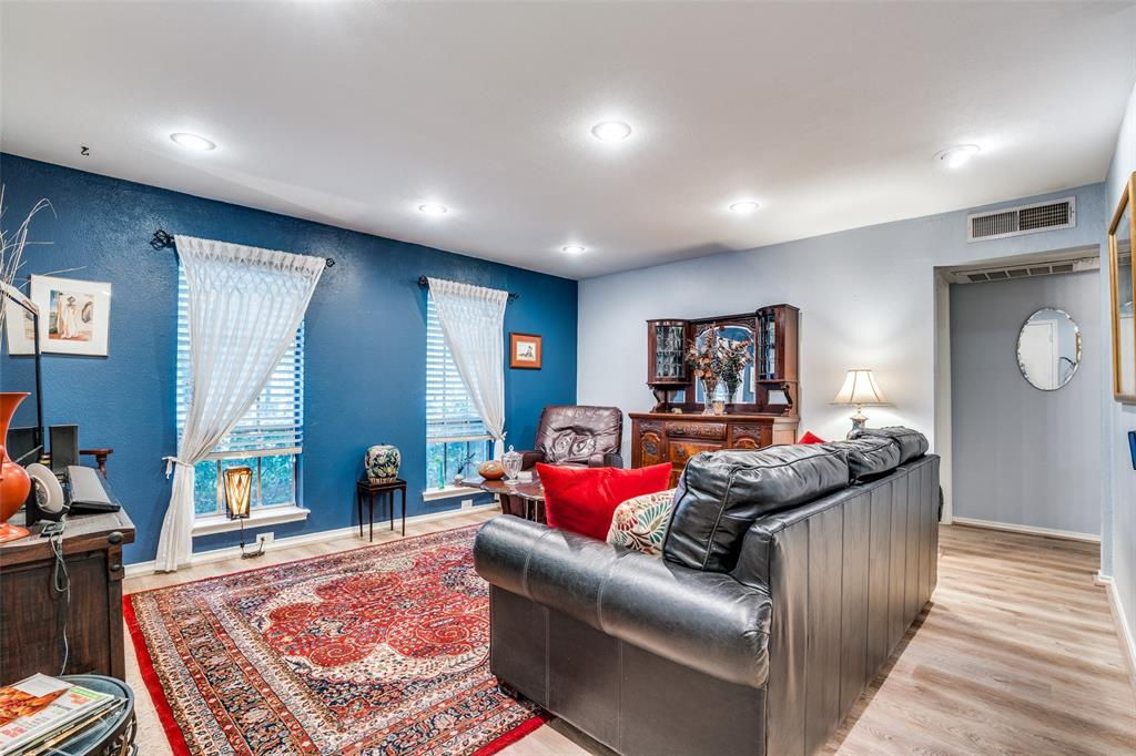 Off Market | 4203 Avondale Avenue #101 Dallas, Texas 75219 9
