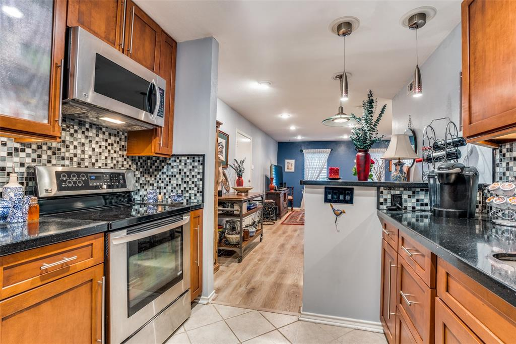 Off Market | 4203 Avondale Avenue #101 Dallas, Texas 75219 16