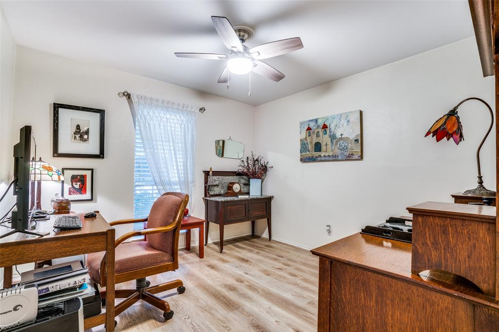 Off Market | 4203 Avondale Avenue #101 Dallas, Texas 75219 19