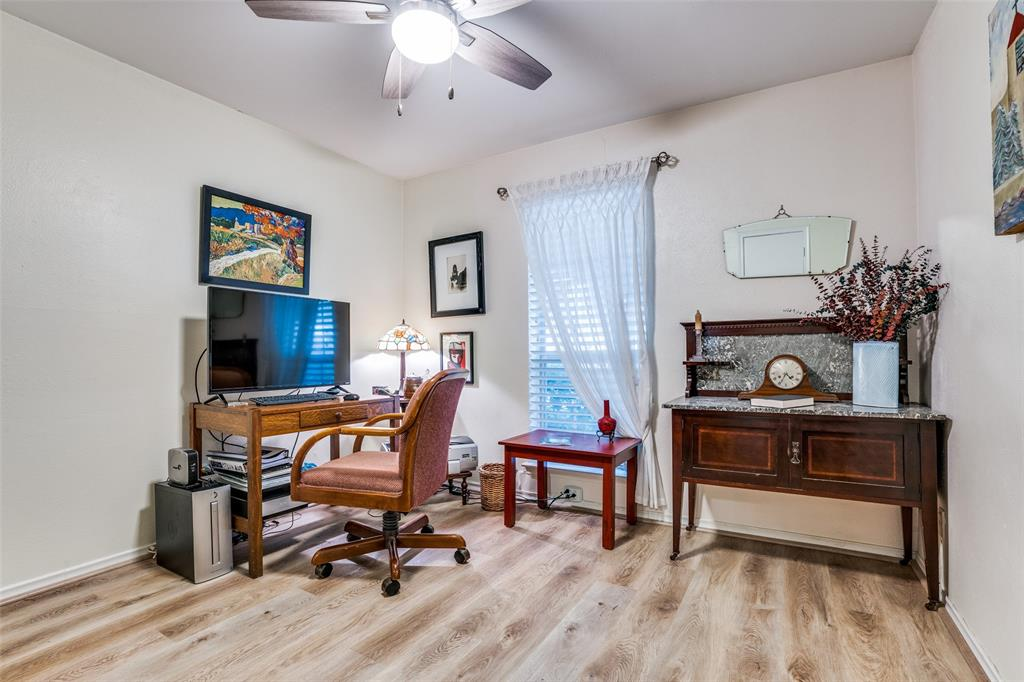 Off Market | 4203 Avondale Avenue #101 Dallas, Texas 75219 20