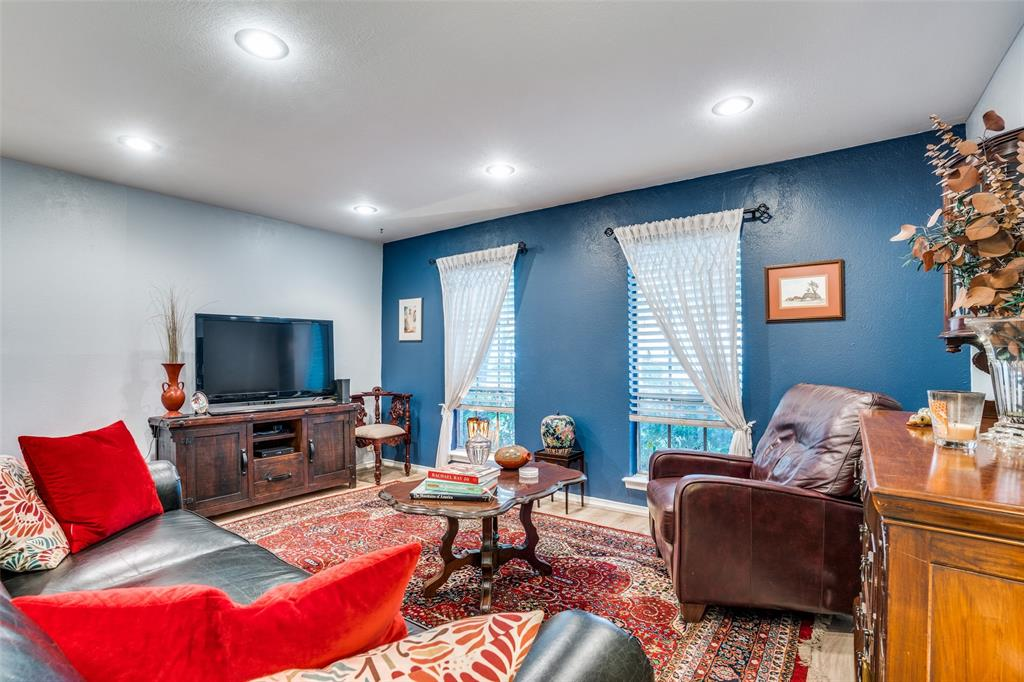 Off Market | 4203 Avondale Avenue #101 Dallas, Texas 75219 8