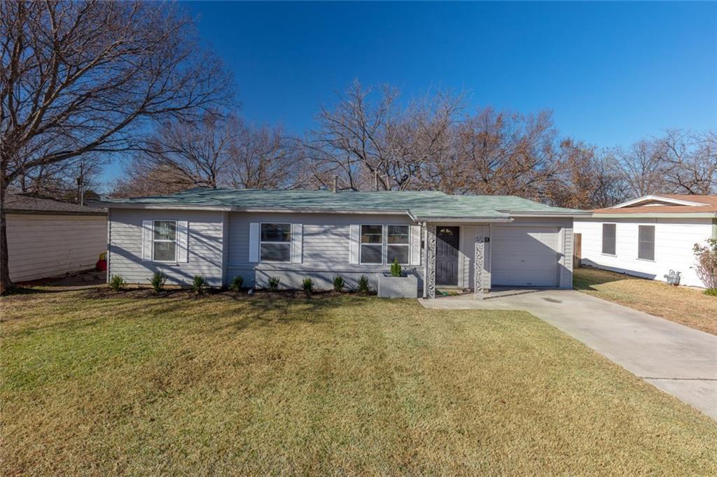 Sold Property   3625 Eastridge Drive Haltom City, Texas 76117 0