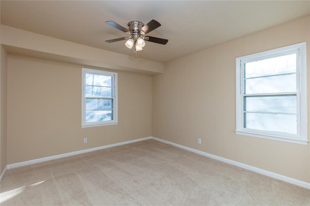 Sold Property   3625 Eastridge Drive Haltom City, Texas 76117 16