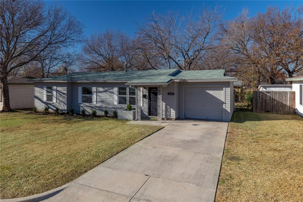 Sold Property   3625 Eastridge Drive Haltom City, Texas 76117 1
