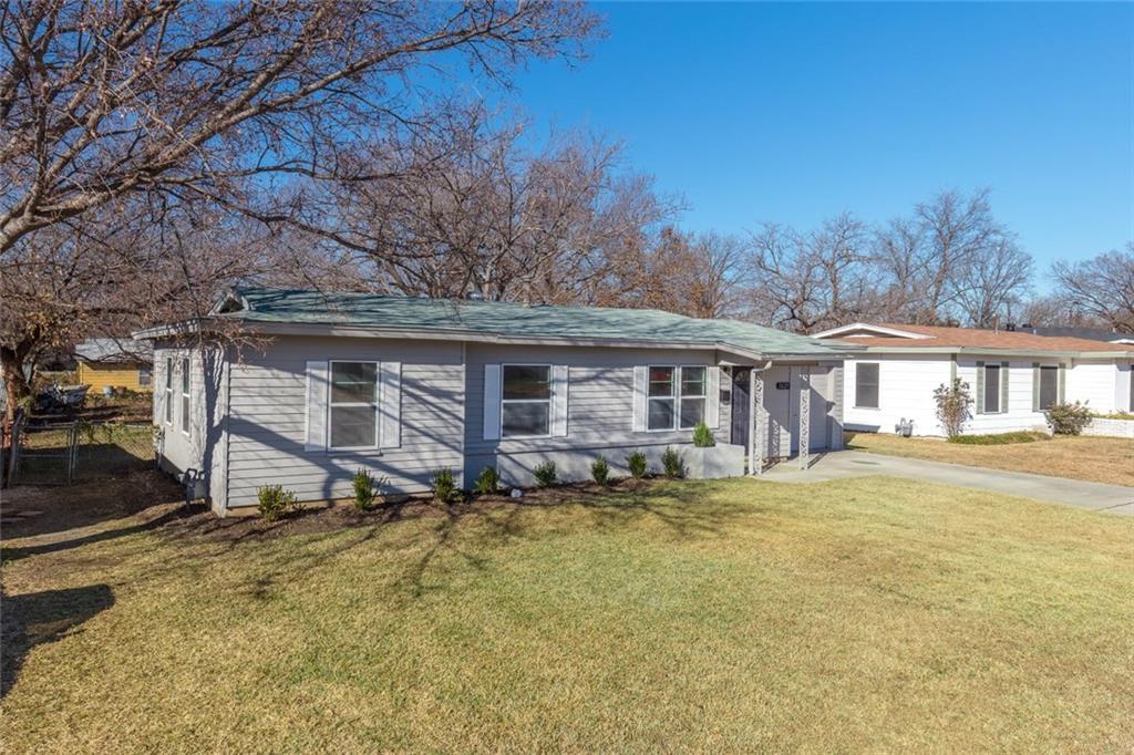 Sold Property   3625 Eastridge Drive Haltom City, Texas 76117 2