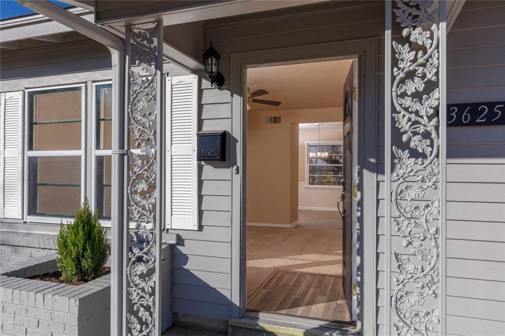 Sold Property   3625 Eastridge Drive Haltom City, Texas 76117 3