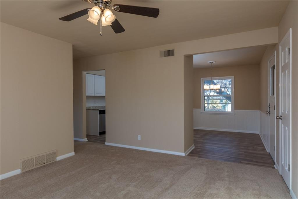 Sold Property   3625 Eastridge Drive Haltom City, Texas 76117 5