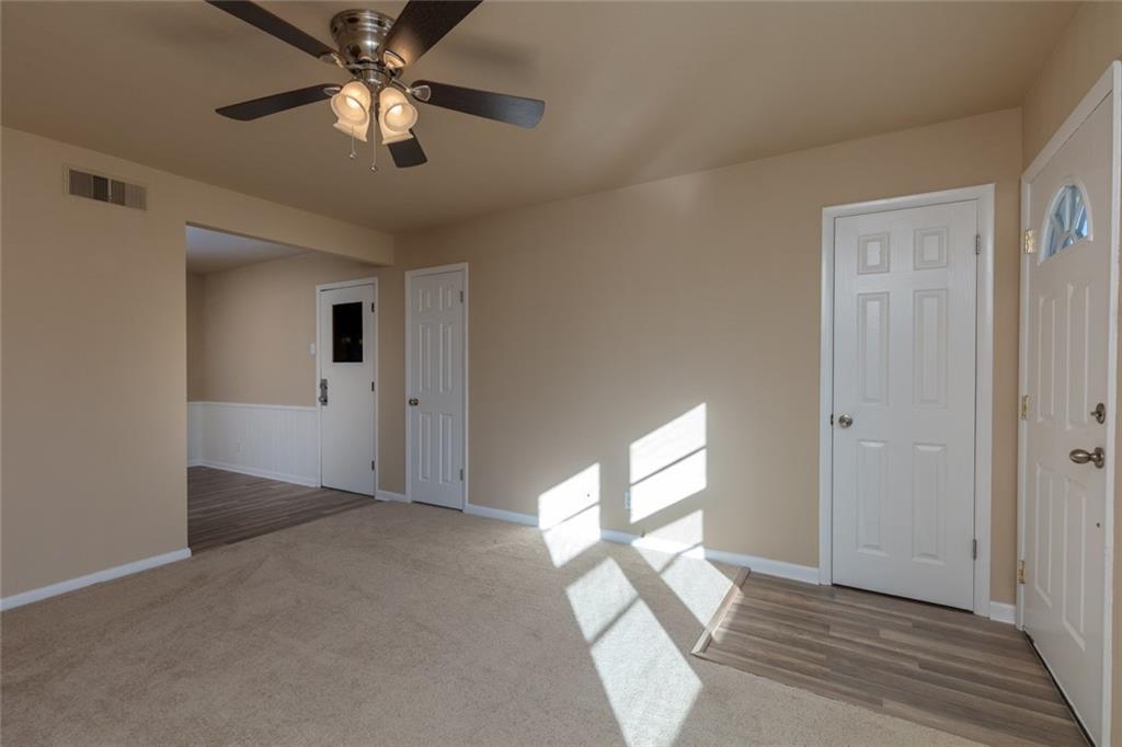 Sold Property   3625 Eastridge Drive Haltom City, Texas 76117 7