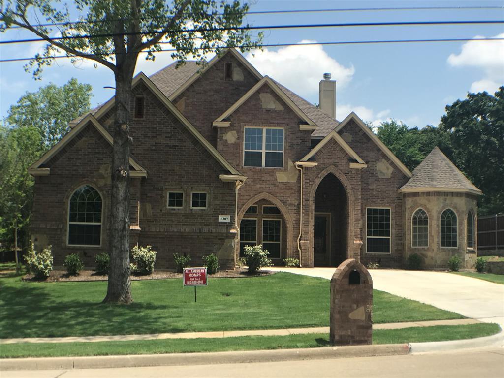 Active Option Contract | 6307 W Poly Webb Road Arlington, Texas 76016 0