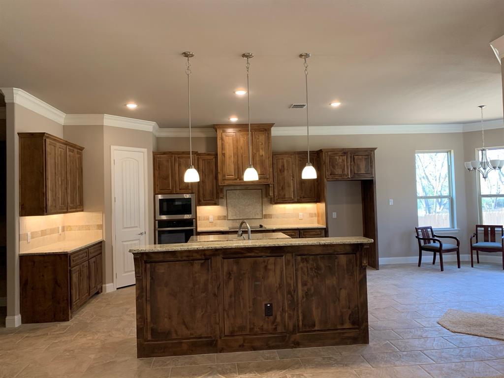 Active Option Contract | 6307 W Poly Webb Road Arlington, Texas 76016 9
