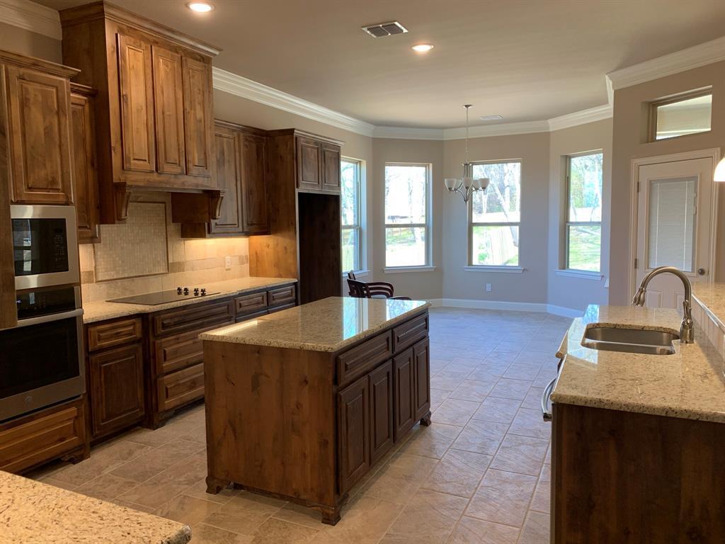 Active Option Contract | 6307 W Poly Webb Road Arlington, Texas 76016 10