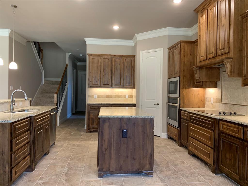 Active Option Contract | 6307 W Poly Webb Road Arlington, Texas 76016 11