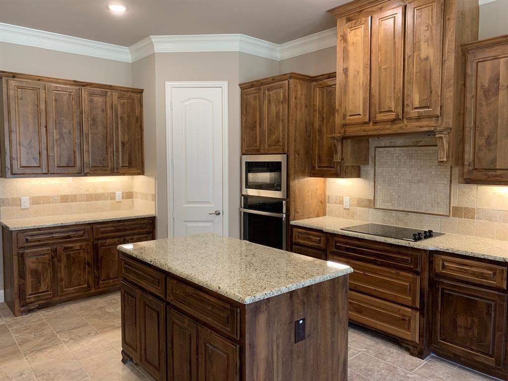 Active Option Contract | 6307 W Poly Webb Road Arlington, Texas 76016 12