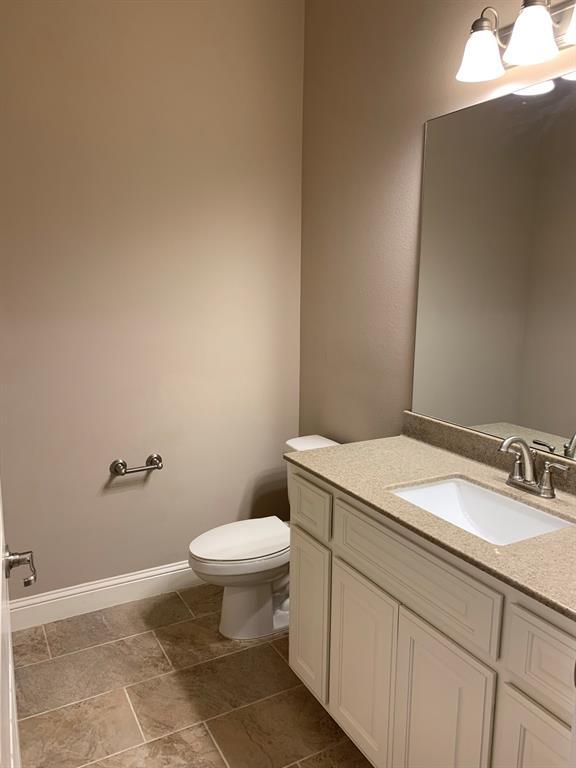 Active Option Contract | 6307 W Poly Webb Road Arlington, Texas 76016 15