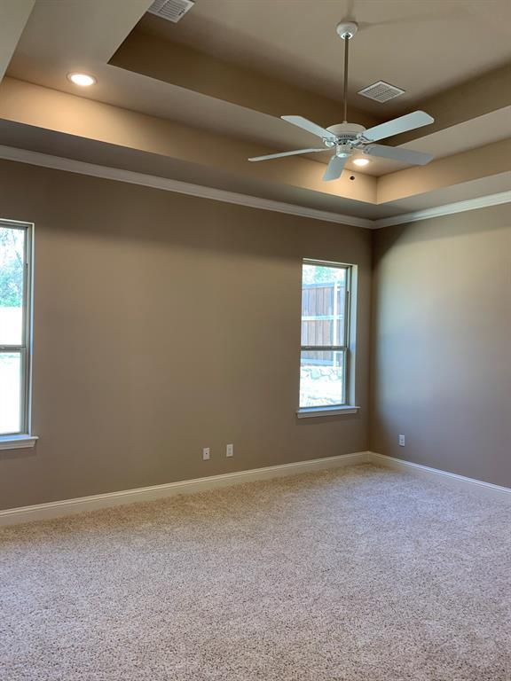 Active Option Contract | 6307 W Poly Webb Road Arlington, Texas 76016 17