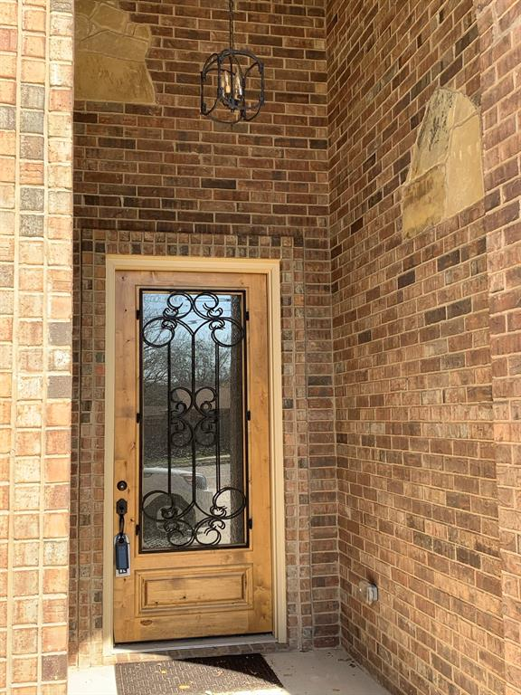 Active Option Contract | 6307 W Poly Webb Road Arlington, Texas 76016 1
