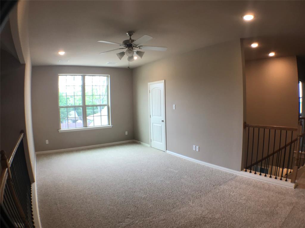 Active Option Contract | 6307 W Poly Webb Road Arlington, Texas 76016 24